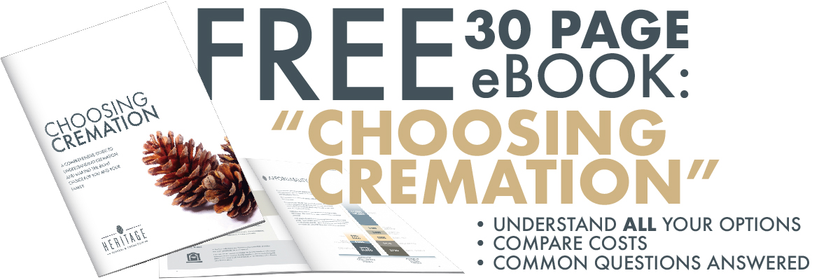 Free Cremation eBook