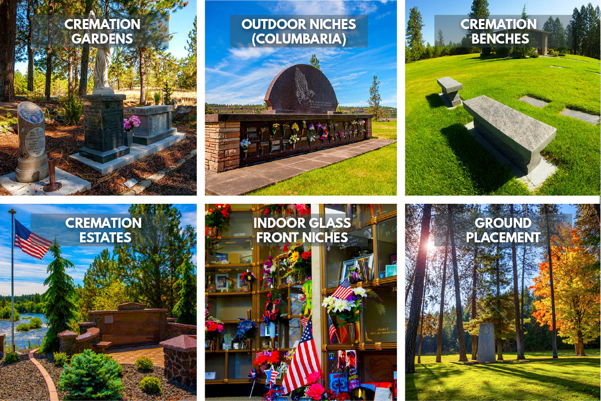 PNW Cremation Spokane South Hill Community involvement